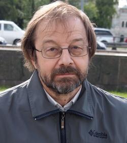 Сомин Николай Владимирович