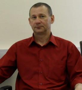 Иванов Валерий Георгиевич