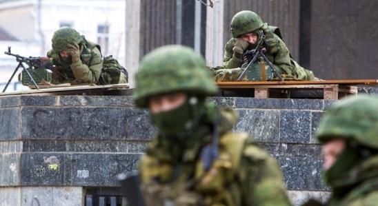 В Крыму войны не будет