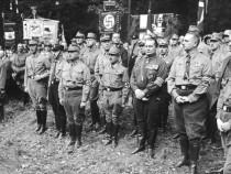 Bad Harzburg, Gründung der Harzburger Front