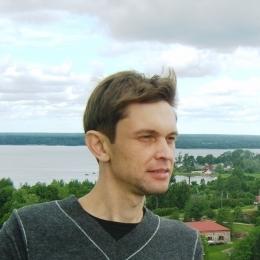 Перетолчин Дмитрий