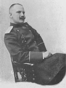 Русский генерал А.Д. Нечволодов о тайне золота