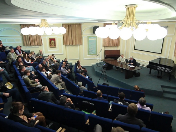 Анонс заседания Русского экономического общества им. С.Ф.Шарапова