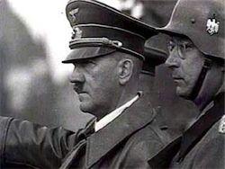 Преступления нацистов на Украине