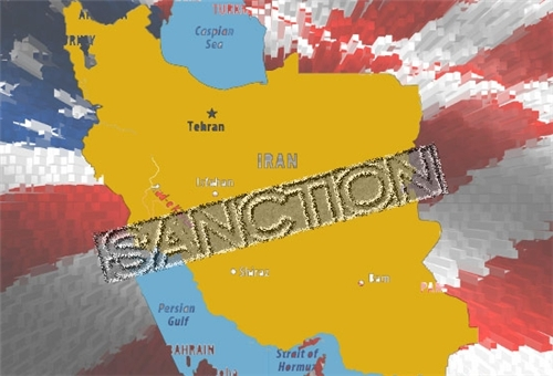American Sanctions against Iran: A Two-Edged Sword