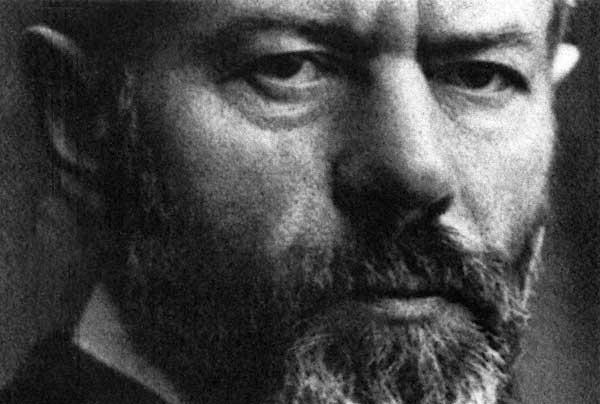 Макс Вебер и протестантская этика