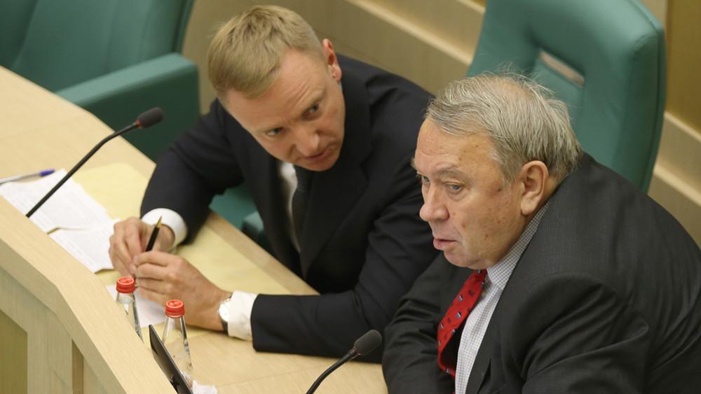 О реформе РАН