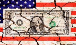 War And The Dollar