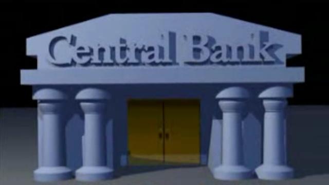 Центральные банки как банкроты последней инстанции