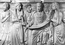 220px-Plotinus_and_disciples