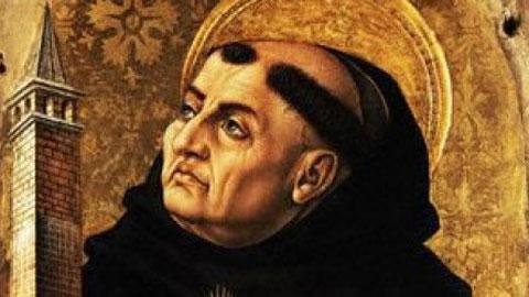 Фома Аквинский: смена экономических парадигм Церкви
