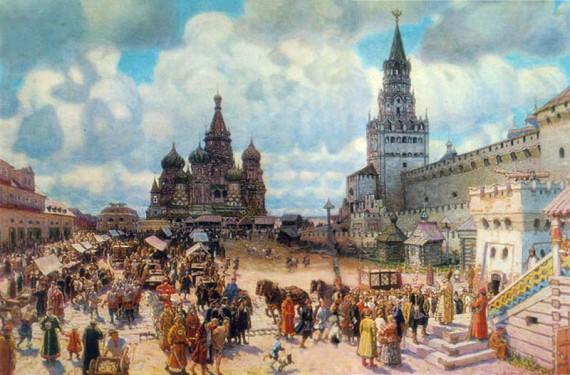 Обращение к поддержке национально-государственного достоинства или «балансирование перед общественным мнением Европы»: исторический опыт России