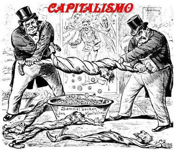О «банковском концлагере» и нашей Великой Победе