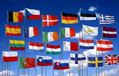 Европа, ты с кем и куда?