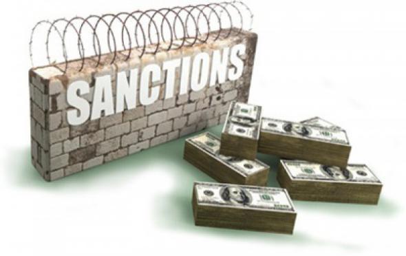 О новых санкциях: