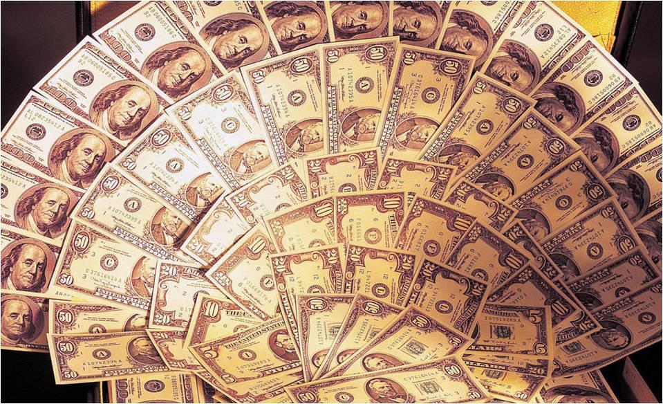 Доллар США как парадокс