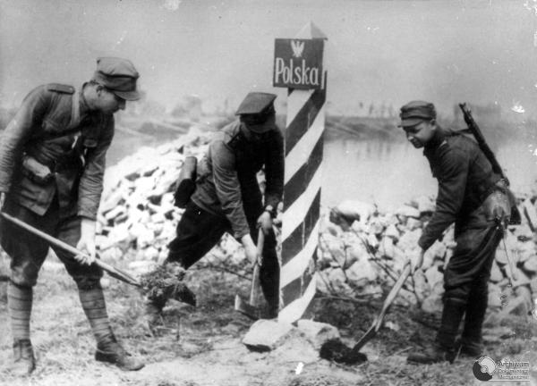 Польская «правда» о войне
