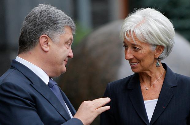МВФ пойдет на обман