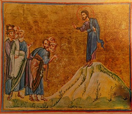 Лекция о христианском осмыслении справедливости