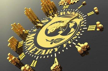 МВФ и Новый Долговой Порядок
