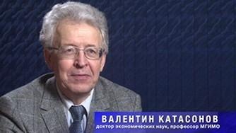 Актуальный комментарий В.Ю.Катасонова: О судьбах рубля