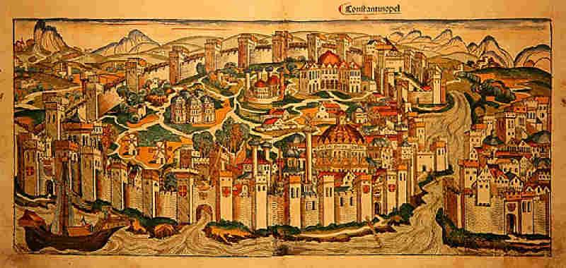 Византийская культура на Руси