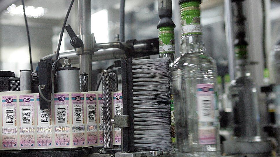 Возвращение госмонополии на алкоголь: по форме