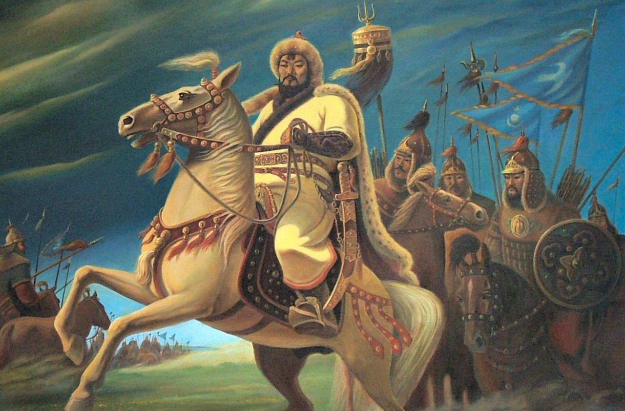 О нашествии Батыя на Киев и «монетизации» истории Украины