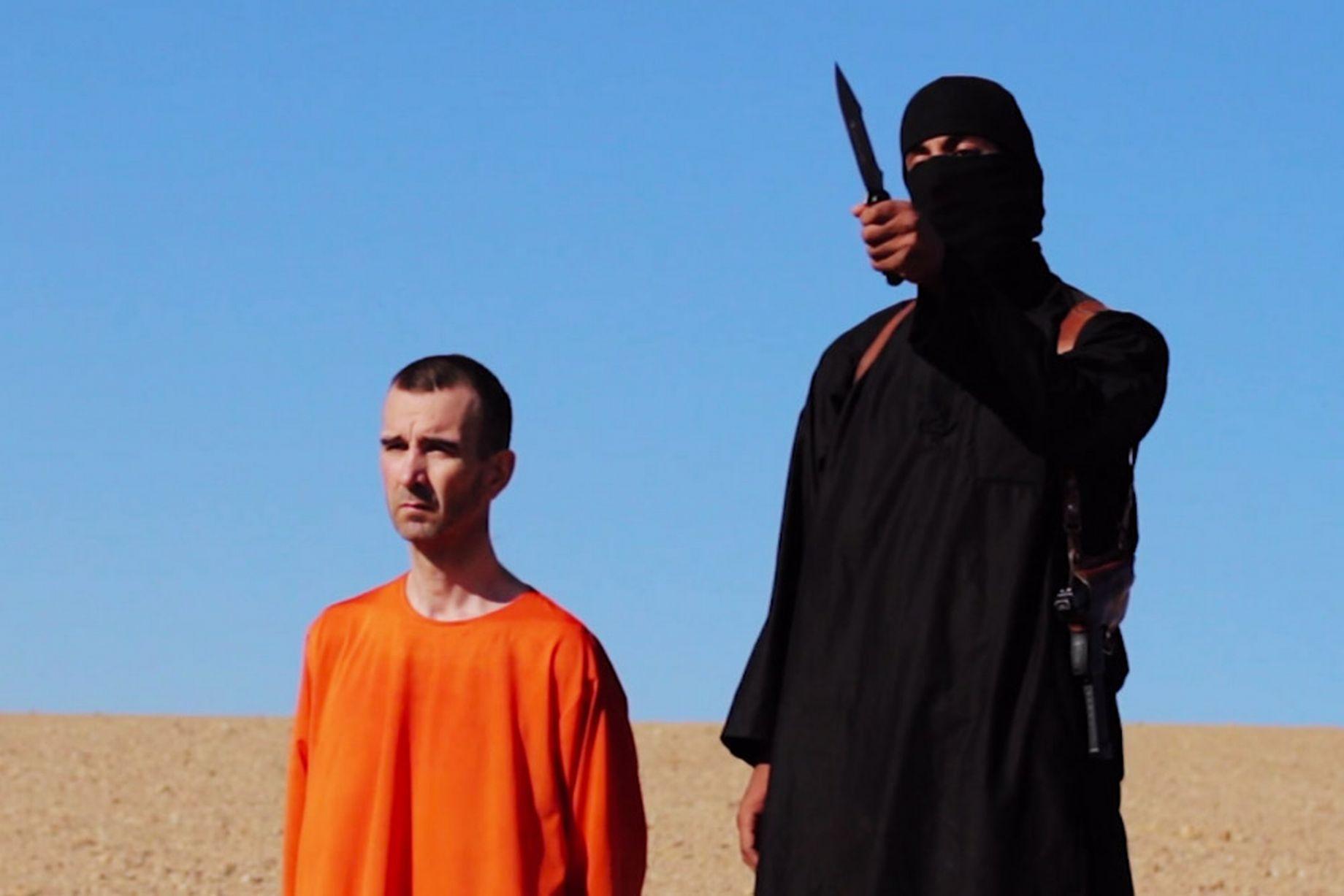Что надо знать об ИГИЛ?