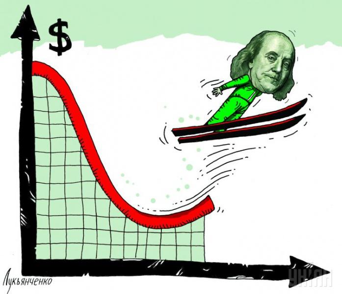 Экономический антидот для страны