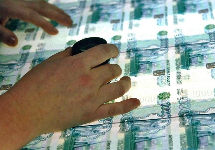 Рубль против доллара: может ли Россия запустить свой печатный станок, как СССР?