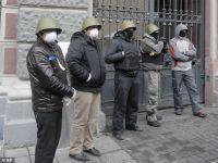 Ucrânia: Relatório de Situação (SITREP)