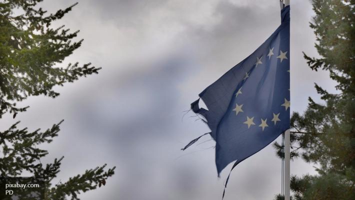 Санкционная политика ЕС: с больной головы на здоровую