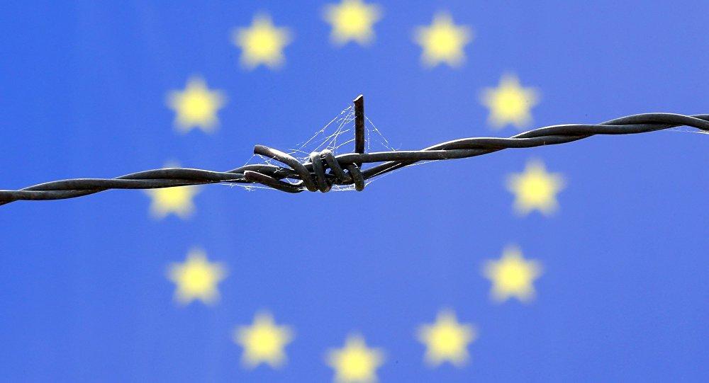 Европа на распутье