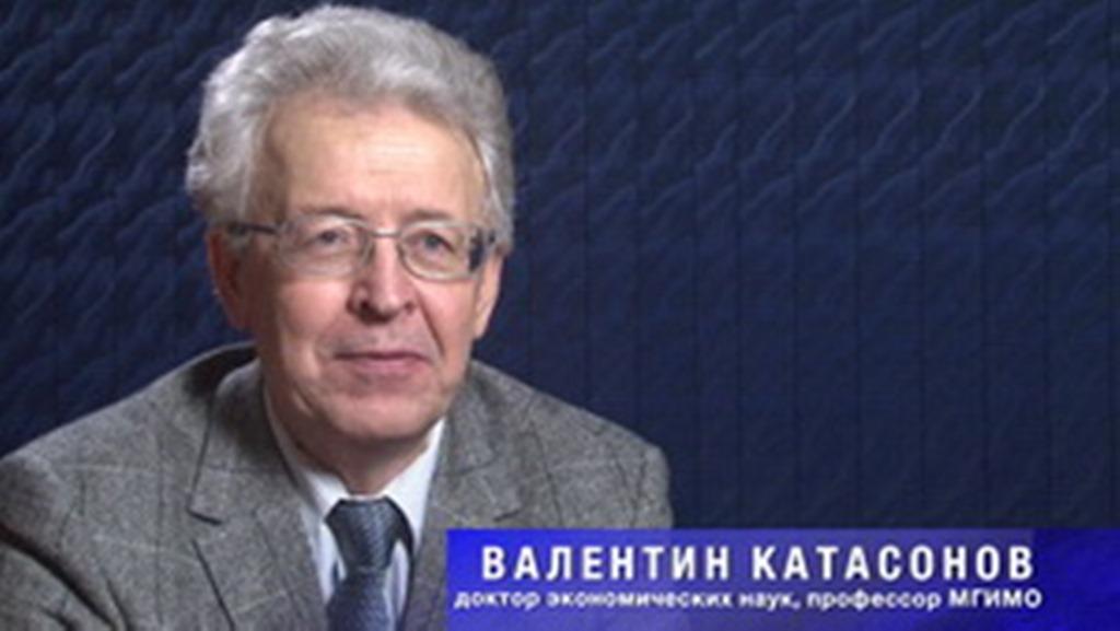 Актуальный комментарий В.Ю. Катасонова. Что невыгодно «хозяевам денег»?