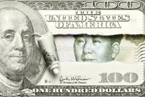 Dollar vs. Yuan