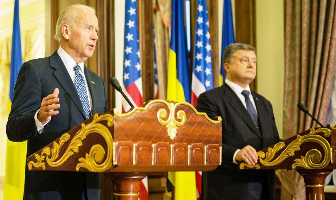 О финансовой реанимации Украины. Гарантии просто так никто не раздаёт
