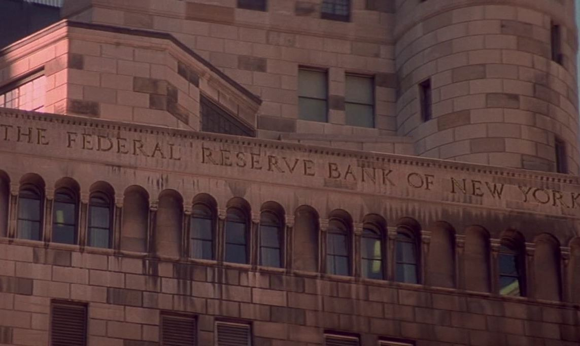 Central Banks: The Untouchables