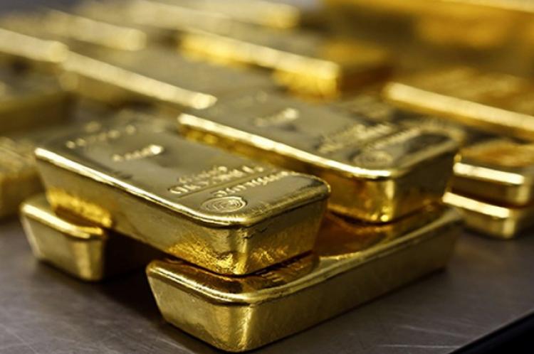Запасы РФ набирают обороты: «Золотой» удар спихнет доллар с мировой орбиты