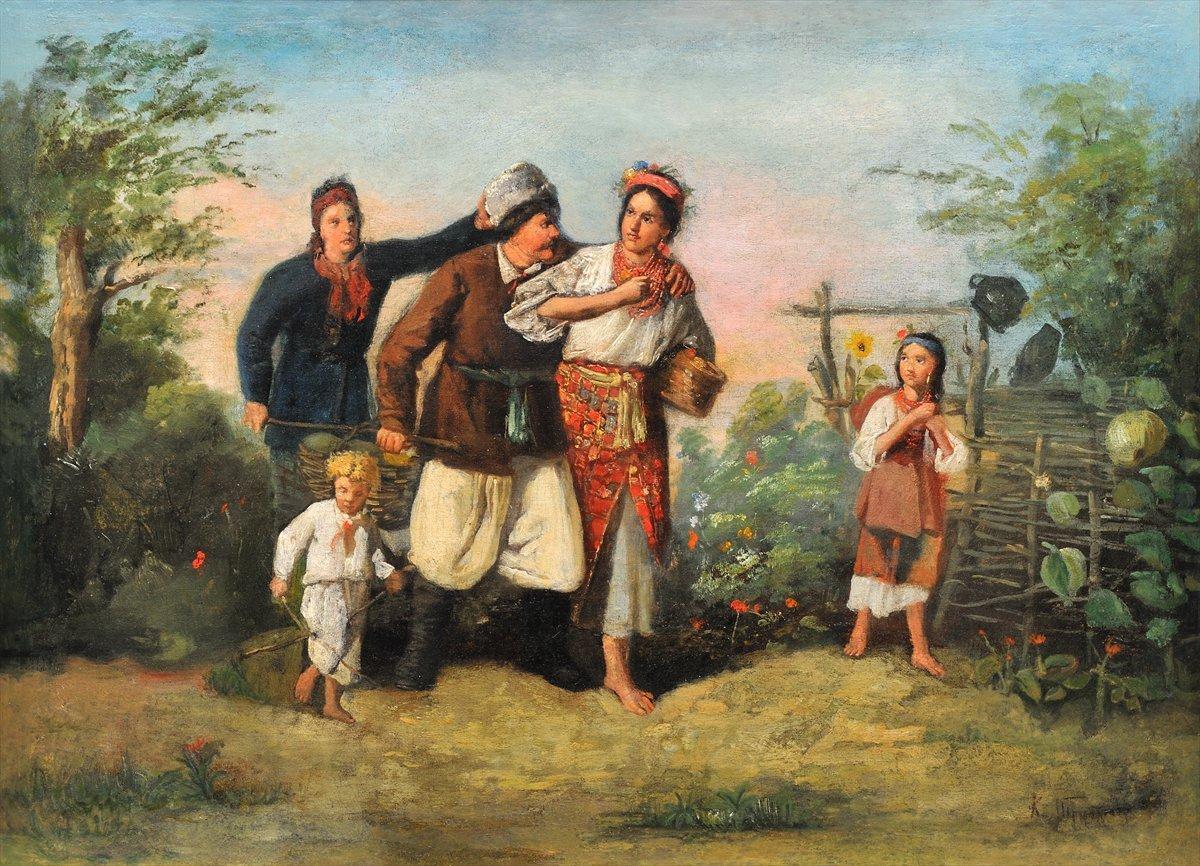 Громадяне станут хуторянами