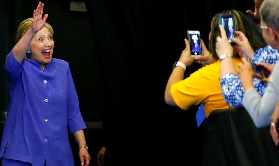Фонд Клинтонов как разрушительный фактор американской политики