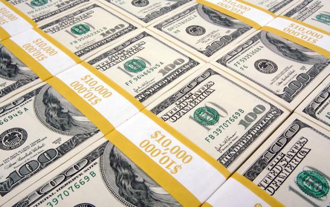 Обама оставил Трампу $ 20 триллионов долга