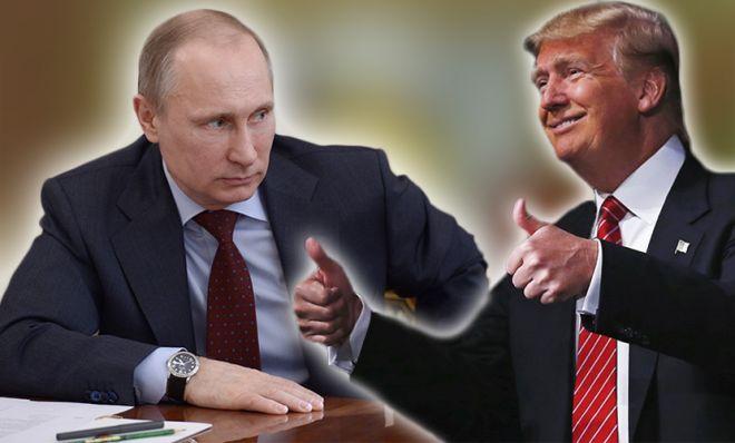 Трамп никогда не согласится работать ни с Набиуллиной, ни с Шуваловым