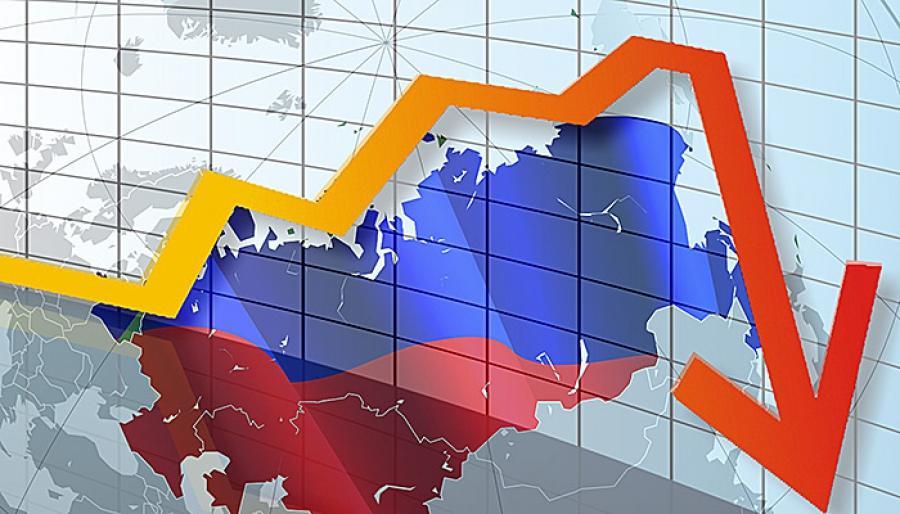 Россия поднялась с колен, но провалилась по пояс