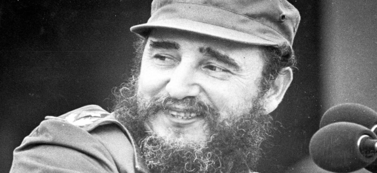 30 цитат Фиделя Кастро (1926-2016). In Memoriam