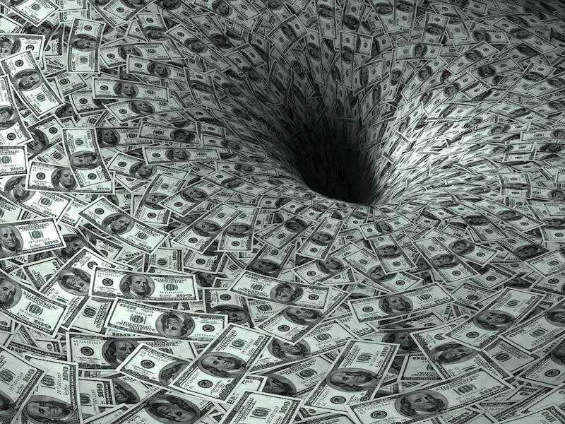 «Мы убили капитализм» — Джим Синклер (Mr. Gold)…