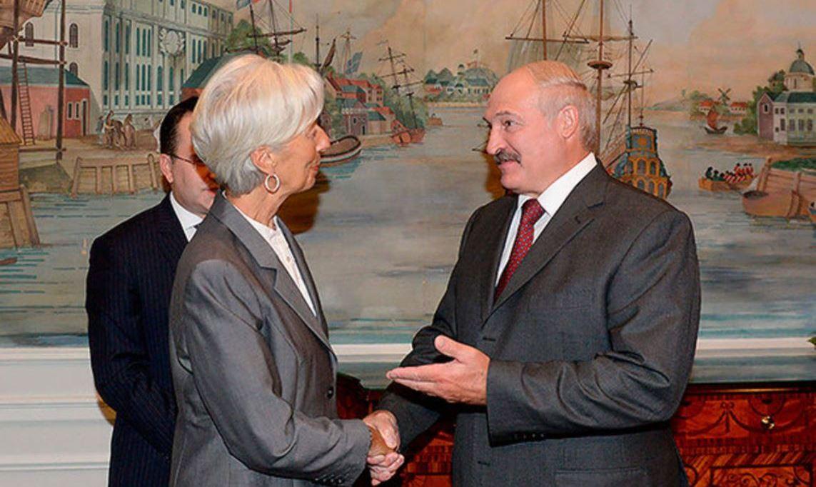 Республика Беларусь и МВФ (Часть 2)